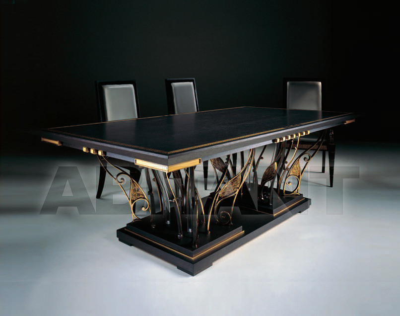 Купить Стол обеденный Rokko Elledue Salone 2011 TT 62