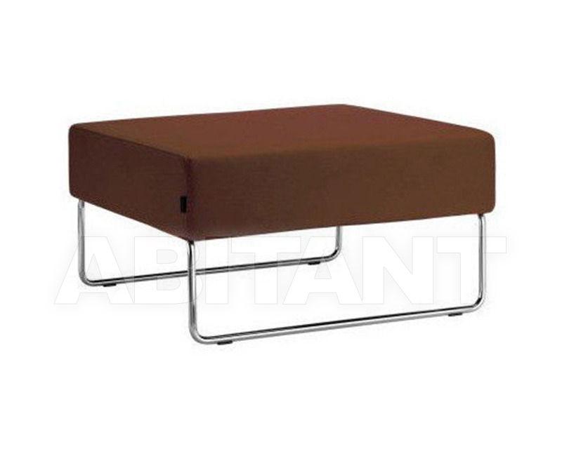 Купить Пуф HOST lounge Pedrali 2012 793 5