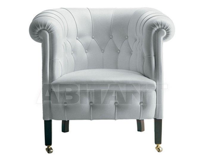 Купить Кресло Fumoir Poltrona Frau Casa Export 5155111
