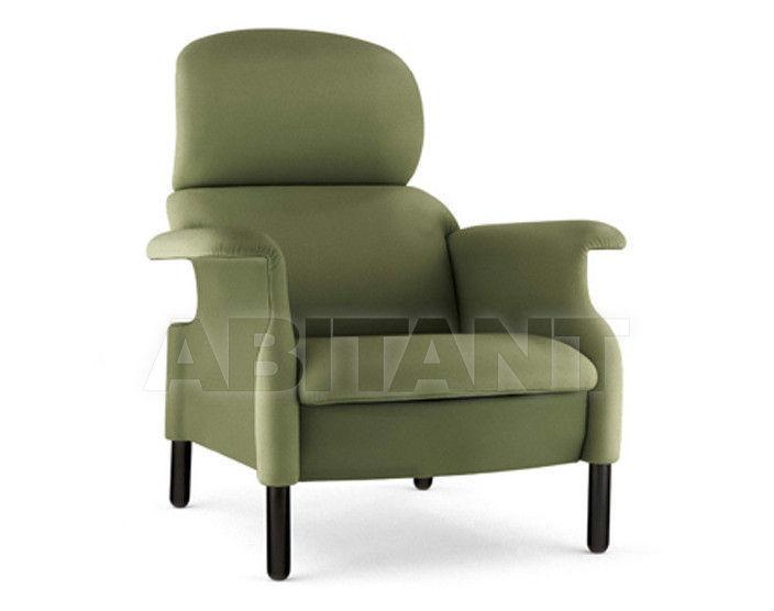 Купить Кресло Sanluca Poltrona Frau Casa Export 5326111