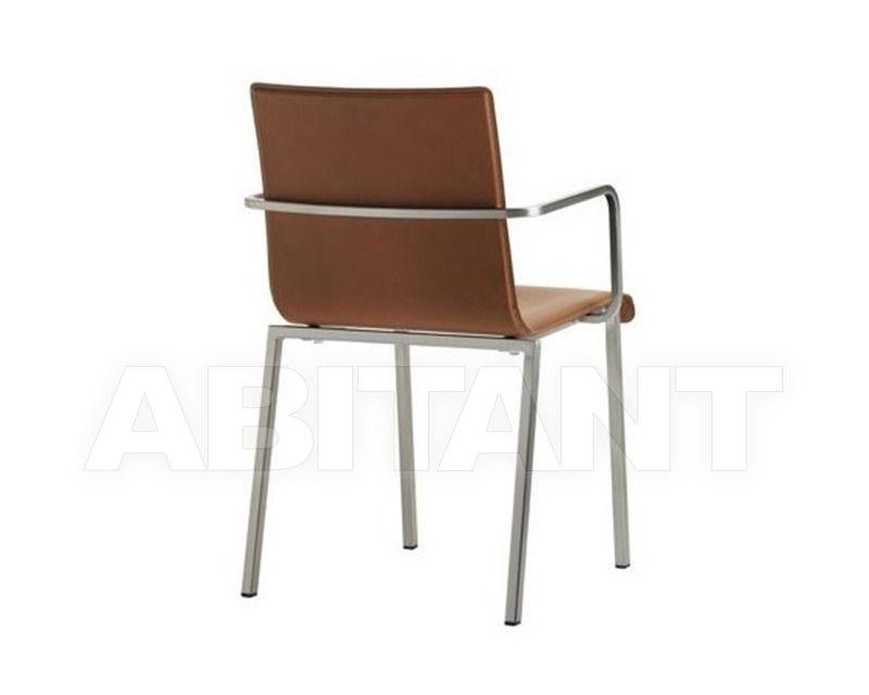 Купить Стул с подлокотниками KUADRA XL Pedrali 2012 2462 3