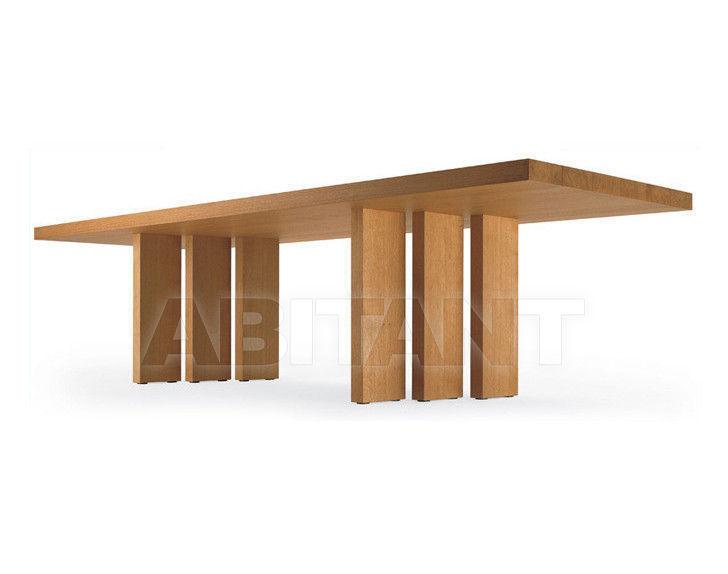 Купить Стол обеденный H_T table Poltrona Frau Casa Export 5361620