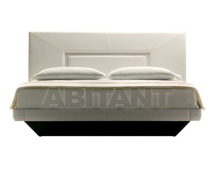 Купить Кровать Aurora Uno Poltrona Frau Casa Export 5352272