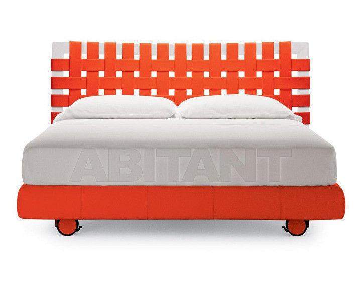 Купить Кровать Andromeda Poltrona Frau Casa Export 5257272
