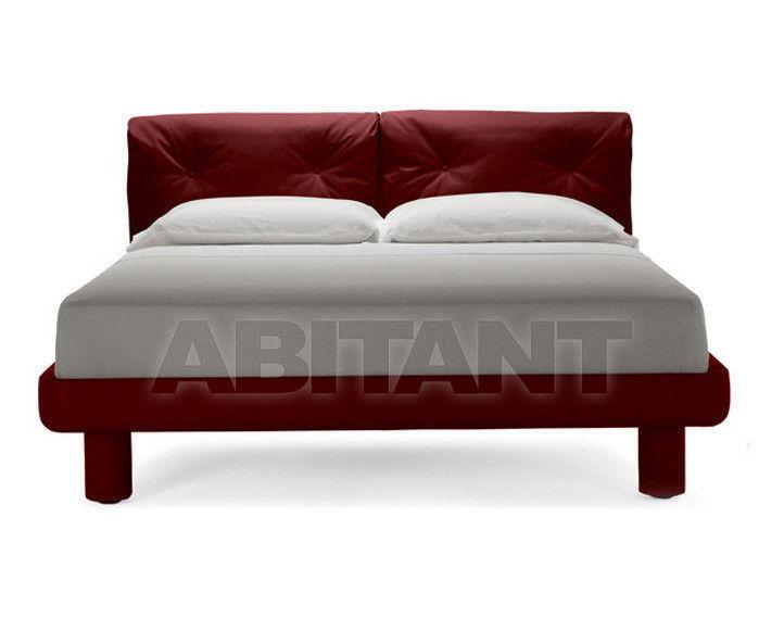 Купить Кровать I Rondò Due Poltrona Frau Casa Export 5171272