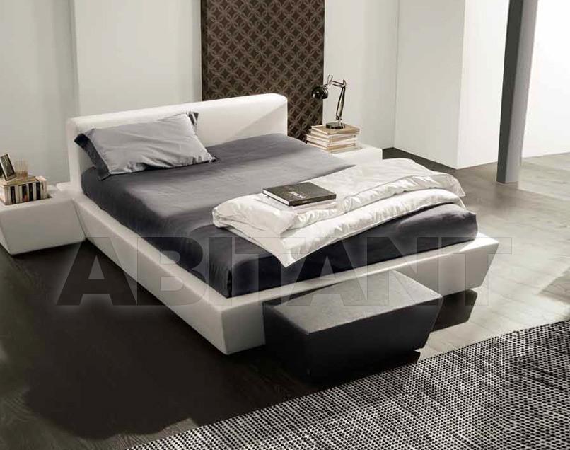 Купить Кровать Mobileffe by Busnelli Night LG06 Gran Place bed