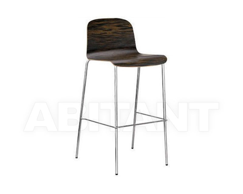 Купить Барный стул TREND Pedrali Keepinghigh 449 3