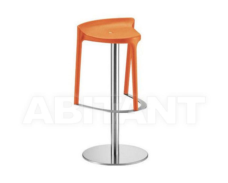 Купить Барный стул HAPPY  Pedrali 2012 492 1