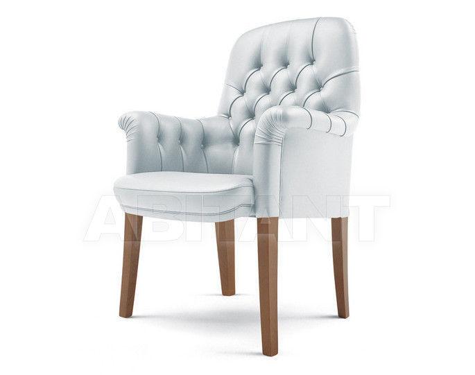 Купить Кресло Oxford Poltrona Frau Ufficio Export 5233061