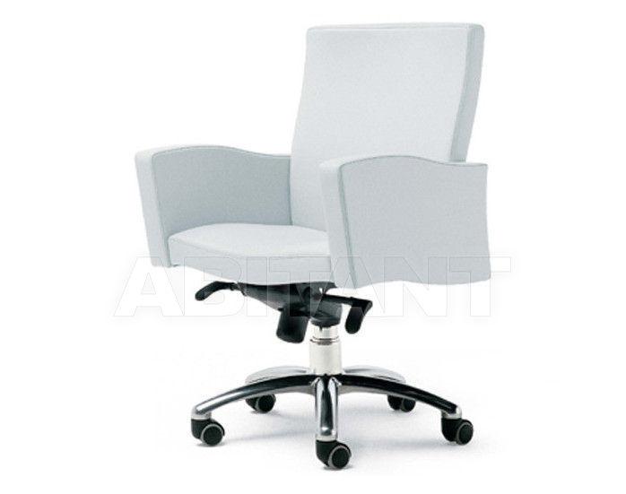 Купить Кресло для кабинета Onda Poltrona Frau Ufficio Export 5269031