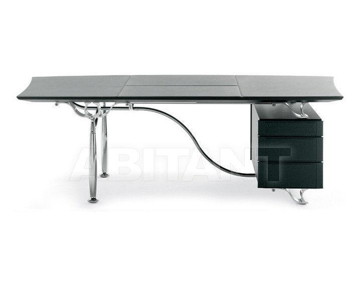 Купить Стол письменный Corinthia Poltrona Frau Ufficio Export 5242705