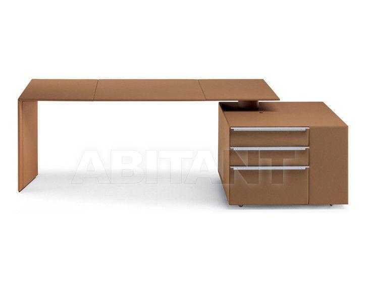 Купить Стол письменный C.E.O. Poltrona Frau Ufficio Export 5175606