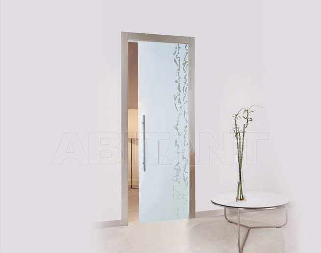 Купить Дверь  стеклянная FRAMMENTI Casali srl /Transition Bassa Risoluzione FRAMMENTI