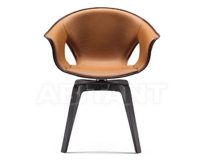 Купить Стул с подлокотниками Ginger Poltrona Frau Casa Export Mi 2011 5542101