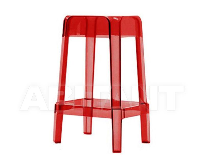 Купить Барный стул RUBIK Pedrali 2012 582 6