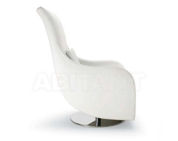Купить Кресло NOLITA Tonin Casa All Around The World AT111R