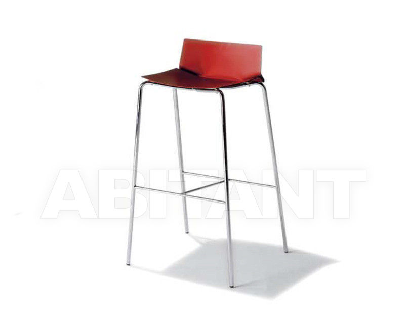 Купить Барный стул NUDA & CRUDA Casprini 2011 - Europe NUDA & CRUDA stool WIRE