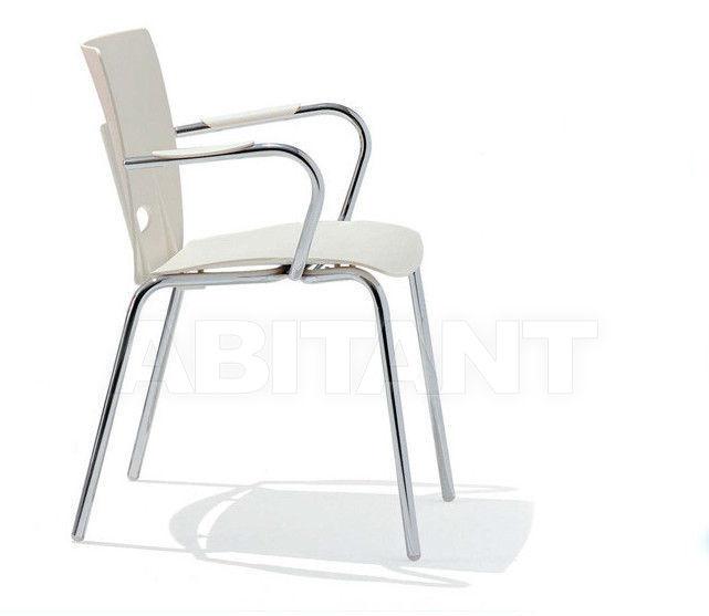 Купить Стул с подлокотниками VIOLA Casprini 2011 - Europe VIOLA armchair 05
