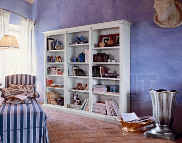 Купить Шкаф книжный Tonin Casa Glamour 1297