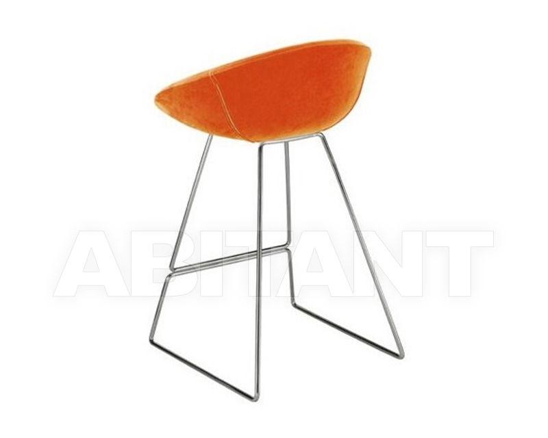 Купить Барный стул GLISS  Pedrali 2012 916 4