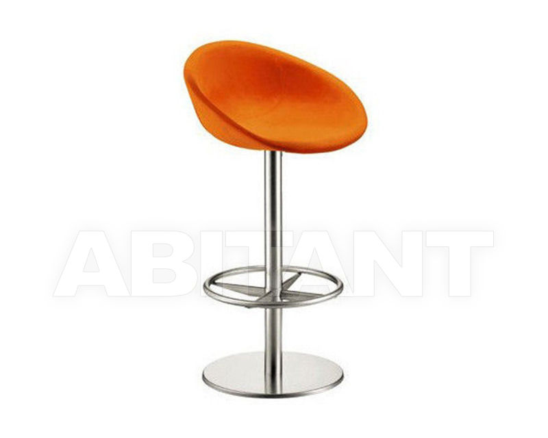 Купить Барный стул GLISS Pedrali 2012 985 orange