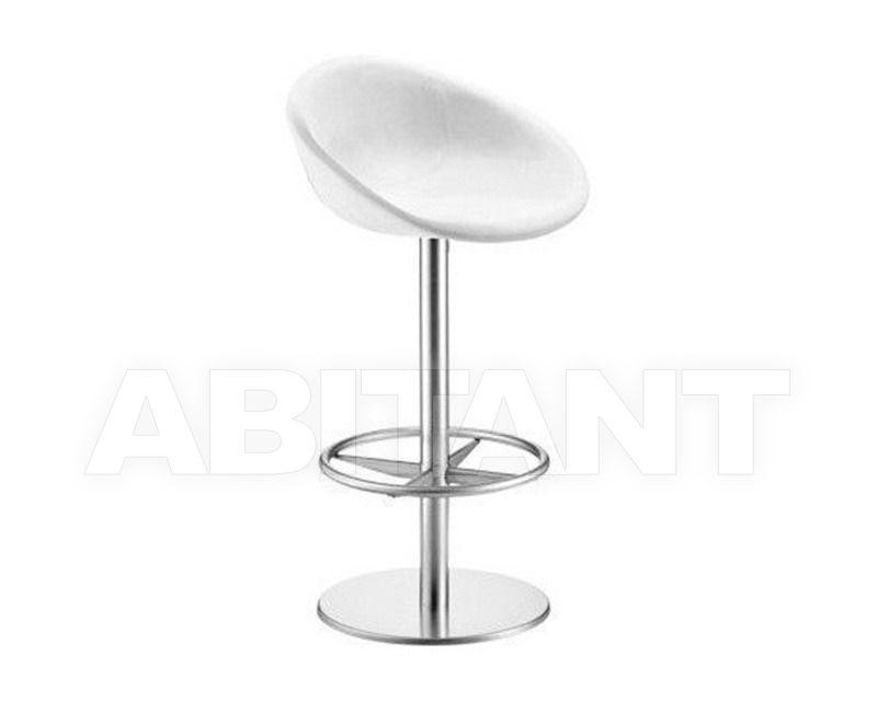 Купить Барный стул GLISS  Pedrali 2012 985 white