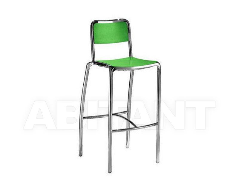 Купить Барный стул ALU' Pedrali Keepinghigh Mr Alù H800 2