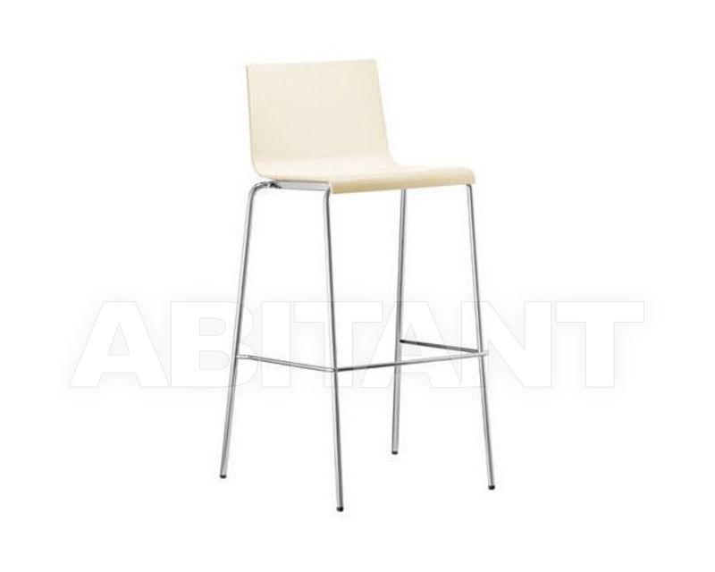 Купить Барный стул KUADRA  Pedrali Keepinghigh 1116 1