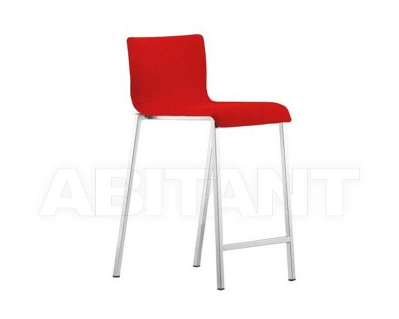 Купить Барный стул KUADRA Pedrali Keepinghigh 1122 3