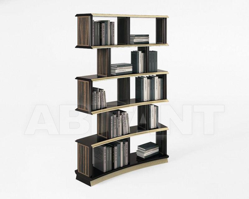 Купить Библиотека Pregno Riverside CM46CR