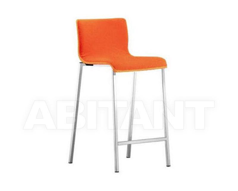 Купить Барный стул KUADRA Pedrali Keepinghigh 1126 S2
