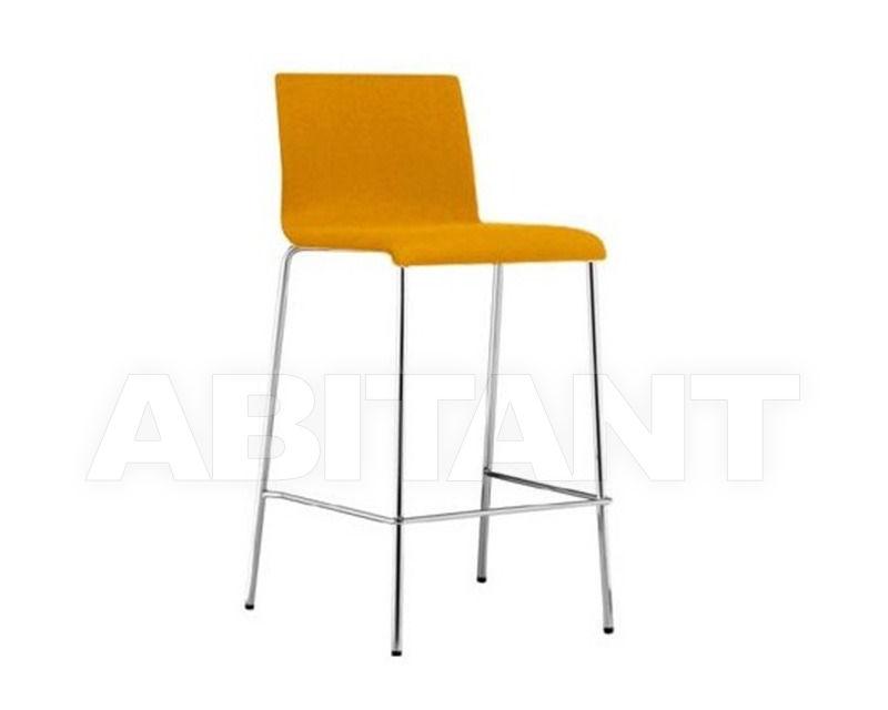 Купить Барный стул KUADRA  Pedrali Keepinghigh 1132 5