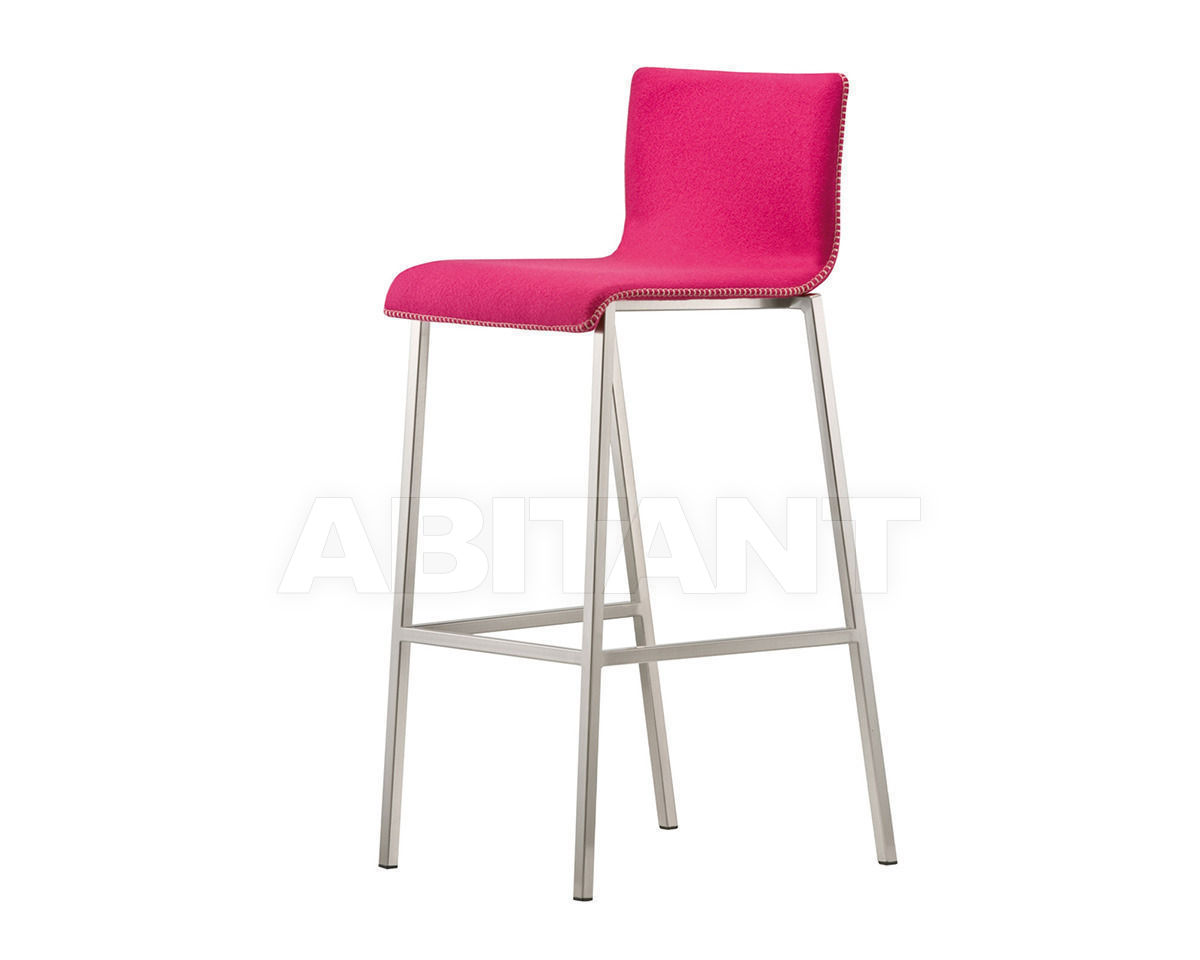 Купить Барный стул KUADRA  Pedrali Keepinghigh 1132 S1