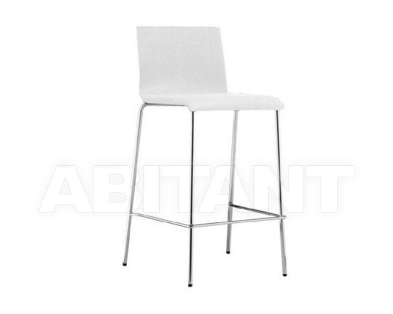 Купить Барный стул KUADRA  Pedrali Keepinghigh 1136 1
