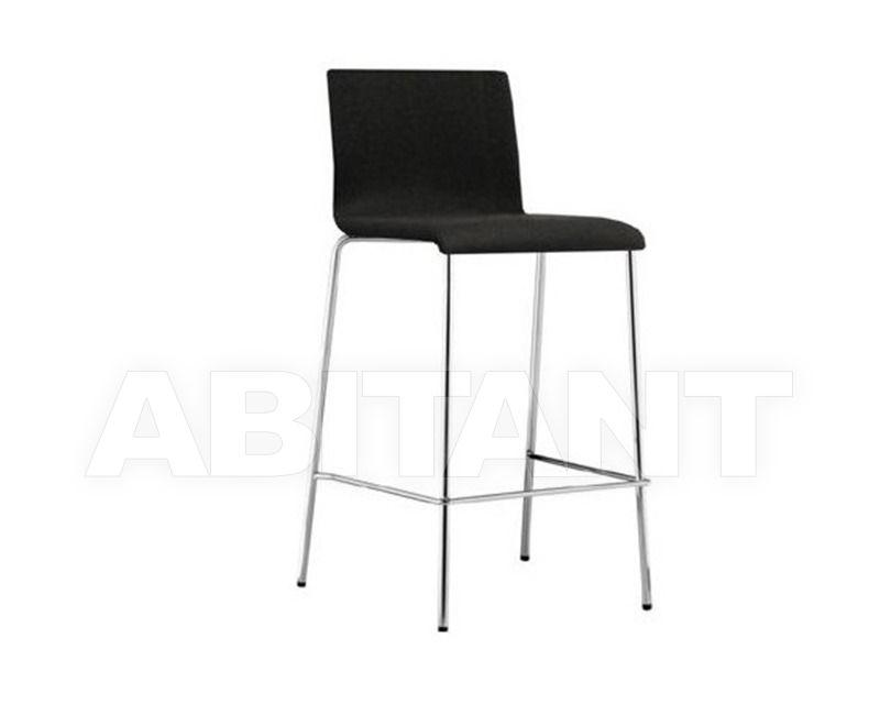 Купить Барный стул KUADRA  Pedrali Keepinghigh 1136 S1