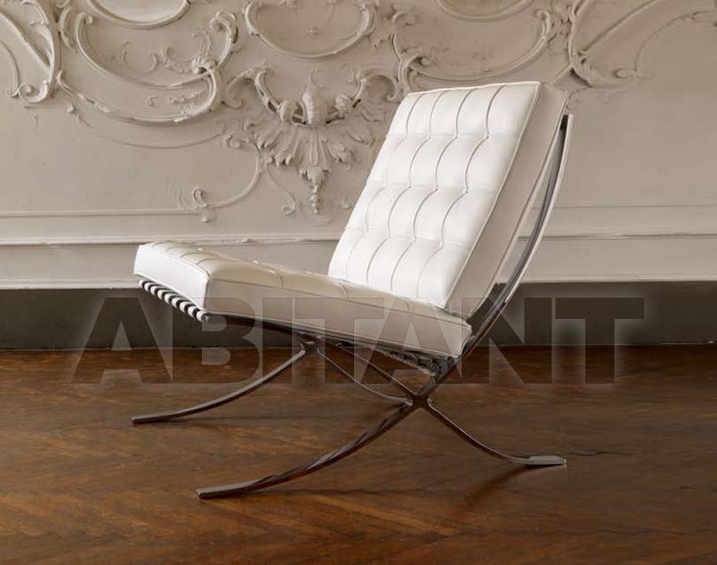Купить Кресло Casprini Funzionalismo 021PBC