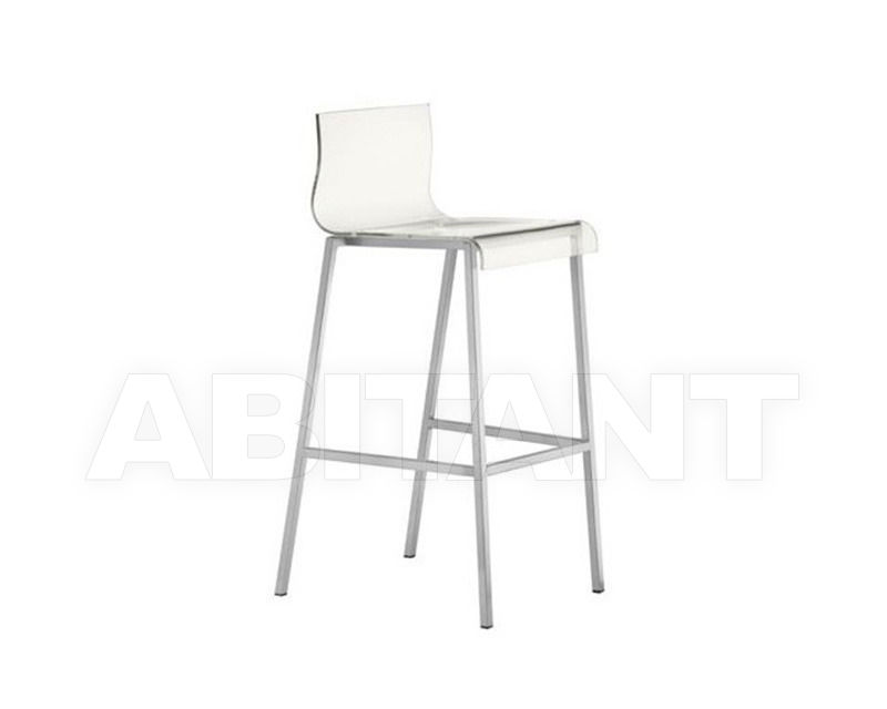 Купить Барный стул KUADRA  Pedrali Keepinghigh 1172 8