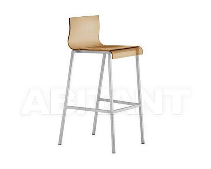 Купить Барный стул KUADRA  Pedrali Keepinghigh 1176 5