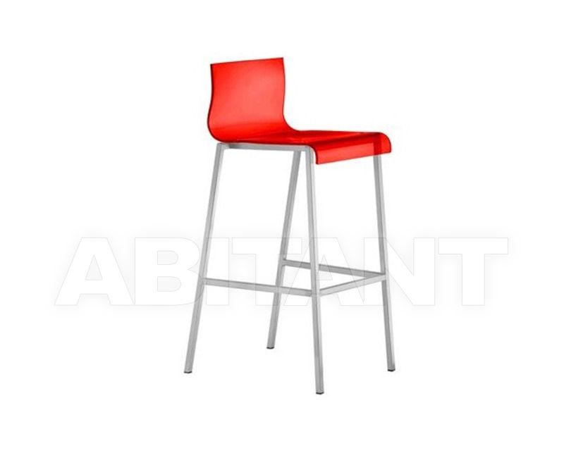 Купить Барный стул KUADRA  Pedrali Keepinghigh 1176 2