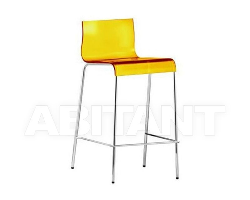Купить Барный стул KUADRA Pedrali Keepinghigh 1182 3