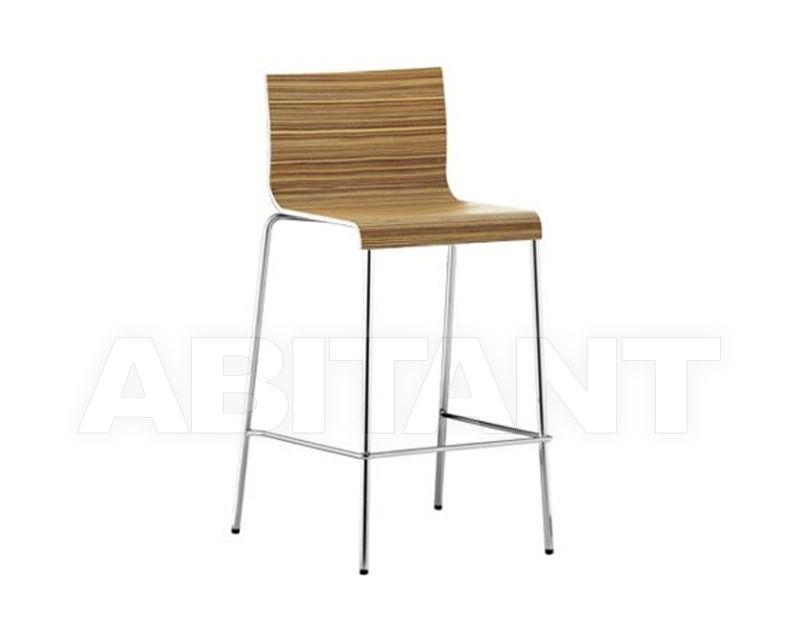 Купить Барный стул KUADRA Pedrali Keepinghigh 1332 2