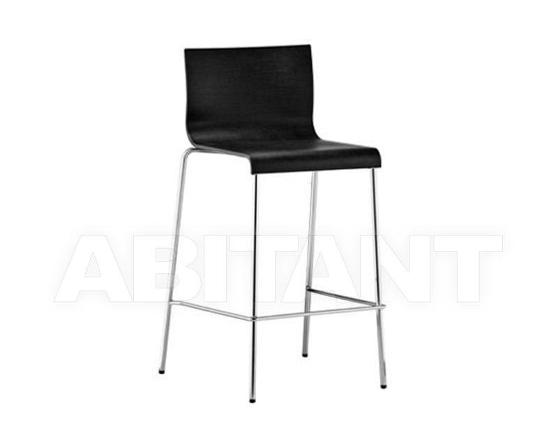 Купить Барный стул KUADRA Pedrali Keepinghigh 1332 4