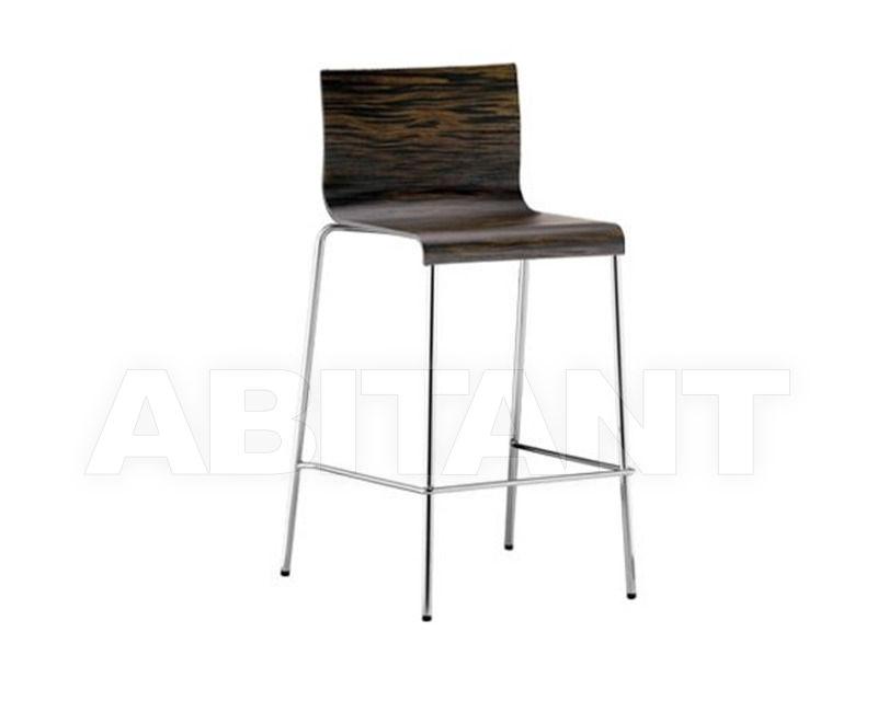 Купить Барный стул KUADRA Pedrali Keepinghigh 1332 5