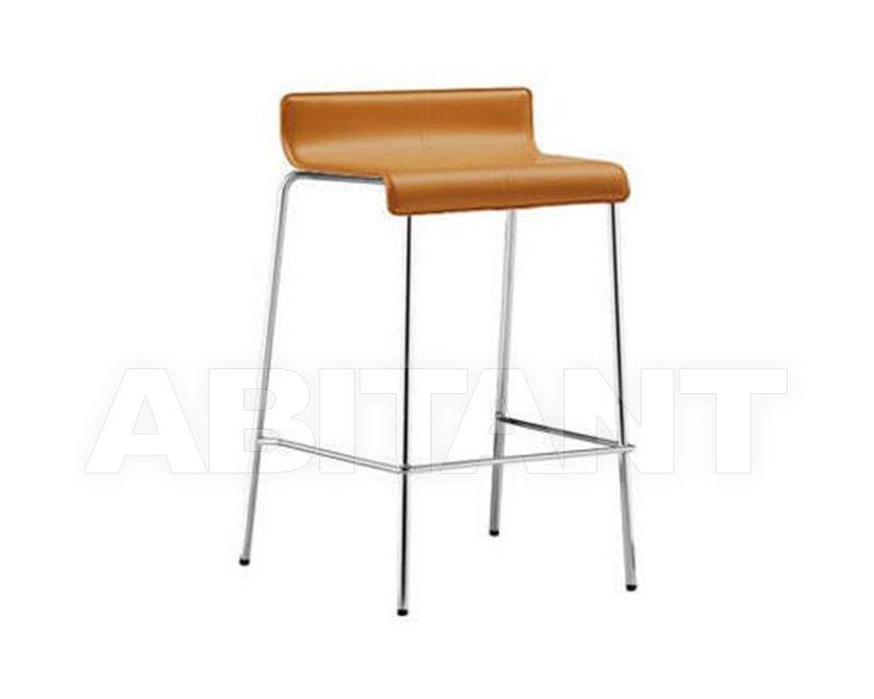 Купить Барный стул KUADRA Pedrali Keepinghigh 1332/F 1