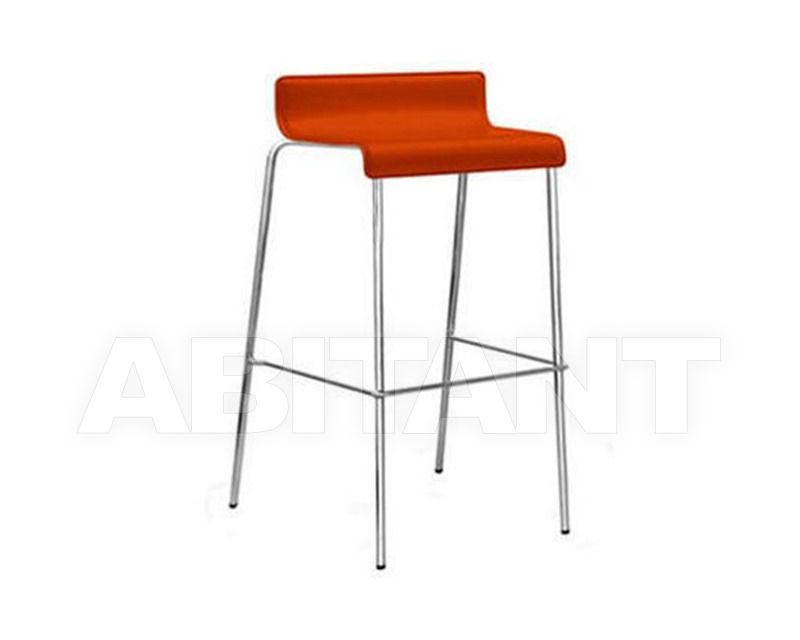 Купить Барный стул KUADRA Pedrali Keepinghigh 1336/F 4