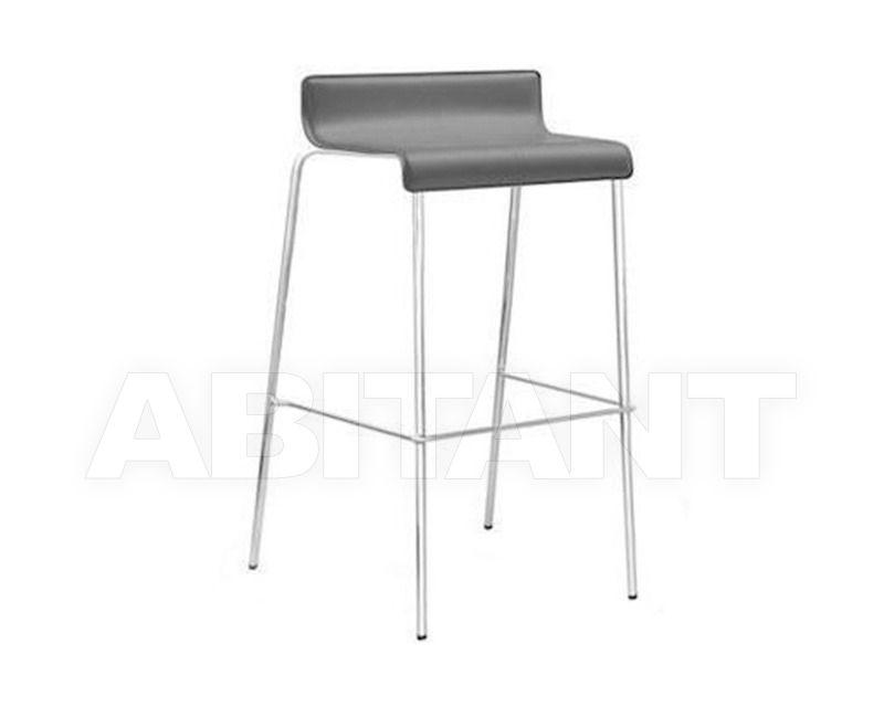 Купить Барный стул KUADRA Pedrali Keepinghigh 1336/F 5
