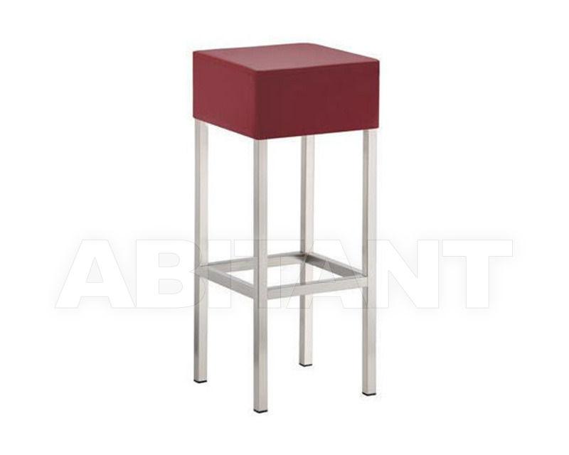 Купить Барный стул CUBE Pedrali Keepinghigh 1401 4