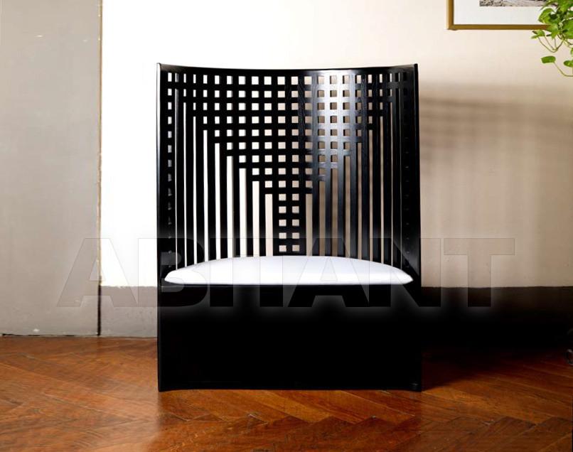Купить Кресло Casprini Funzionalismo 010PA