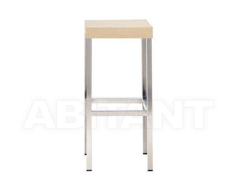 Купить Барный стул CUBE  Pedrali Keepinghigh 1401/RV 1
