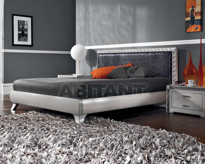 Купить Кровать Pregno Korinthos L59-160P4i 1
